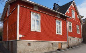 Lauri Viita -museo,