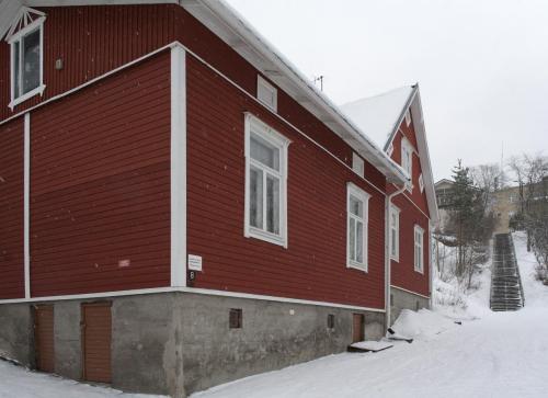 Lauri Viidan museo